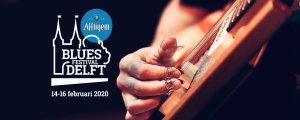 Delft Blues Festival 2020