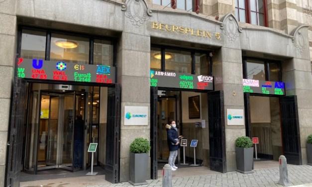 Amsterdam overtakes London as European share trading hub: FD