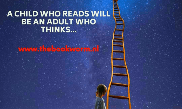Introducing The Bookworm NL – English Children's Books