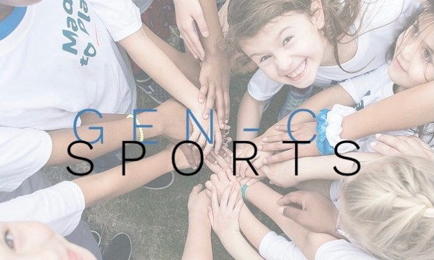 Gen-C-Sports: Giving your child the gift of sport