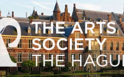 THE ARTS SOCIETY THE HAGUE PRESENTS: FROM DOWNTON TO GATSBY – JEWELLERY & FASHION 1890-1929 by Andrew Prince