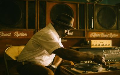 Melkweg Presents Online Screening of Rudeboy: The Story of Trojan Records (2018)