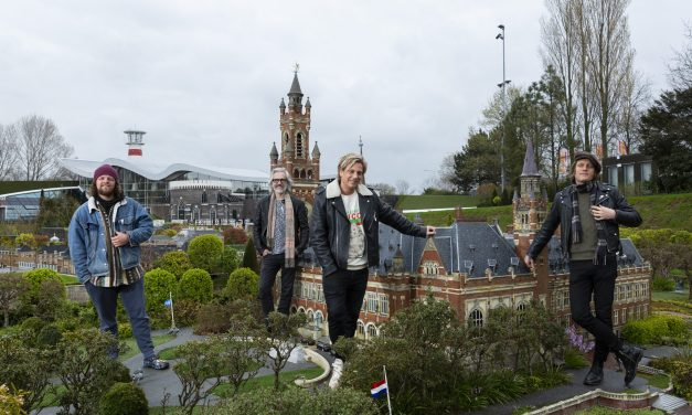 Liberation Festival The Hague Closes with Live Concert by DI-RECT from Madurodam