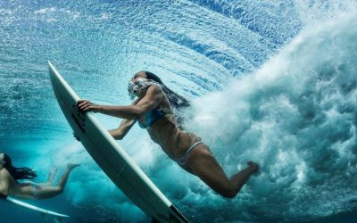 National Geographic photo exhibition SPECTACLE in the Museon