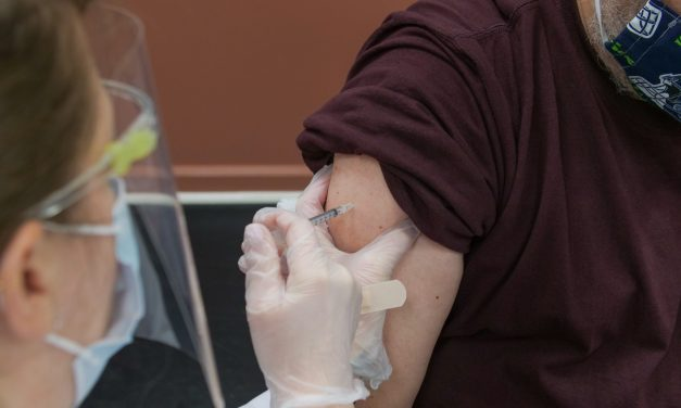 GGD Haaglanden is going to close vaccination locations, at the same time offer more vaccinations without an appointment