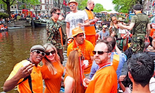New ICAP Survey: Do you feel at home in the Netherlands?
