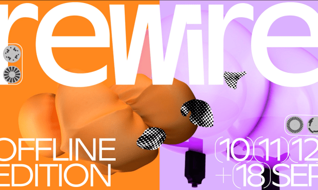 Rewire Returns to The Hague with Physical Festival