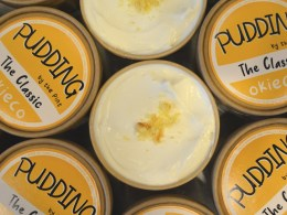 okieco banana pudding
