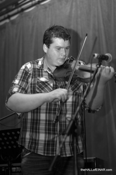 Westray Connections - The Concert at the Community Hall