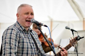 Westray Connections 2015 - The Open Air Family Music Festival
