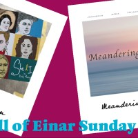The Hall of Einar - Sunday Review #2