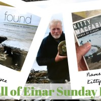 The Hall of Einar Sunday Review #8