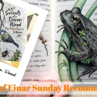 The Hall of Einar Sunday Recommendation #21