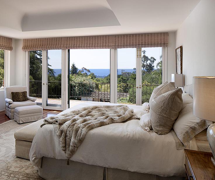 Bedroom Picacho Lane