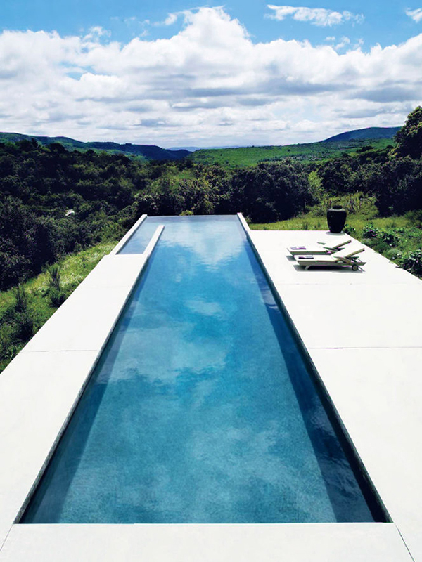 Contemporary Pool 10
