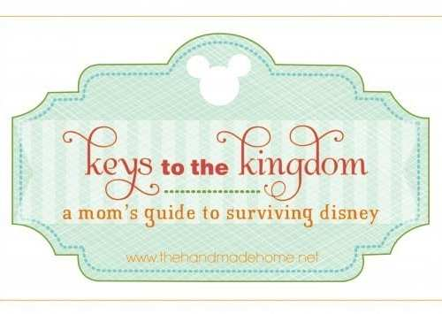 keys to the kingdom : food for thought