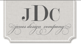 home tour : jones design company