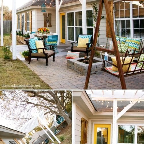 how to build shutters
