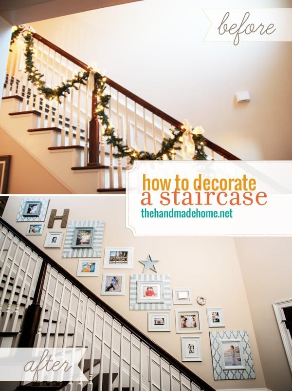 how_to_decorate_a_stairway