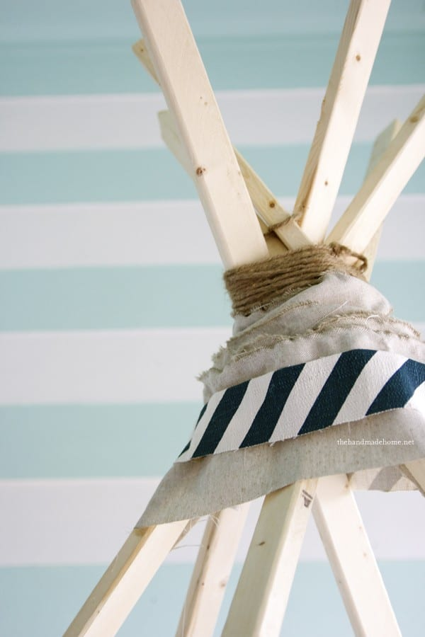 no_sew_teepee_wrapping_fabric
