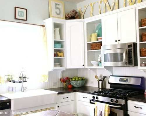 10 simple ways to love your home