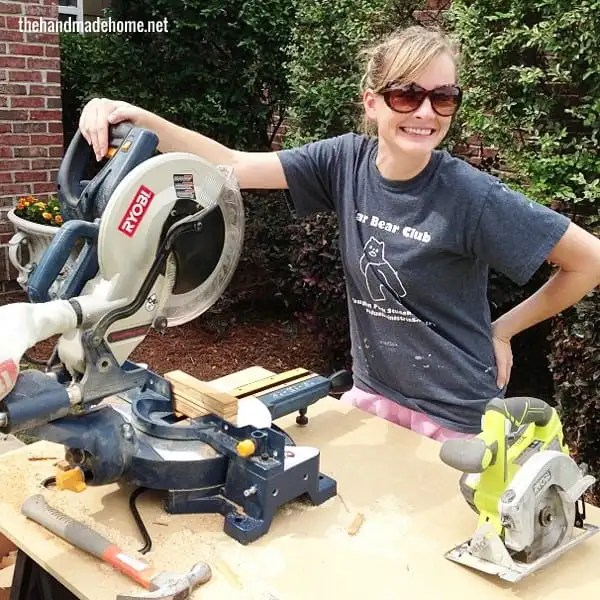 how to build a dollhouse - hot wife