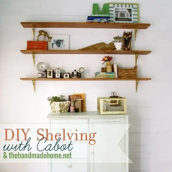 DIY_shelving