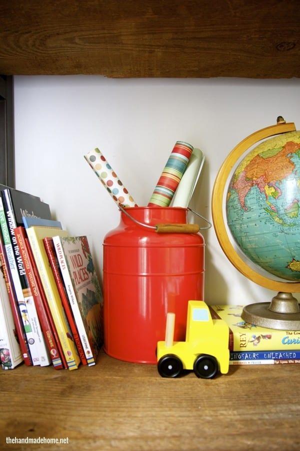 homeschool_room_shelving
