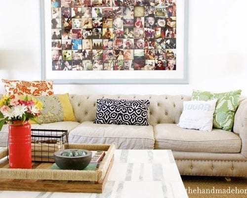 finding your sofa style