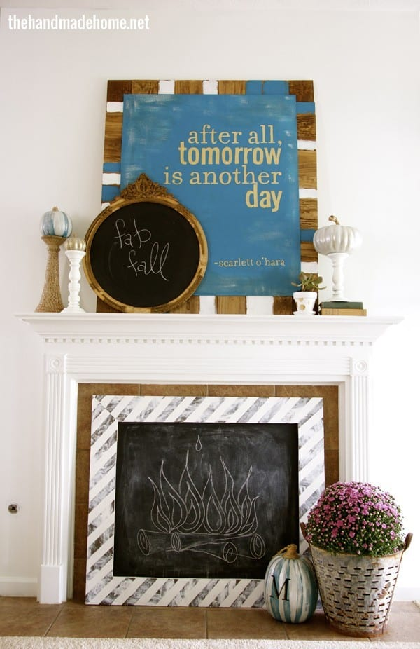 mantel_ideas