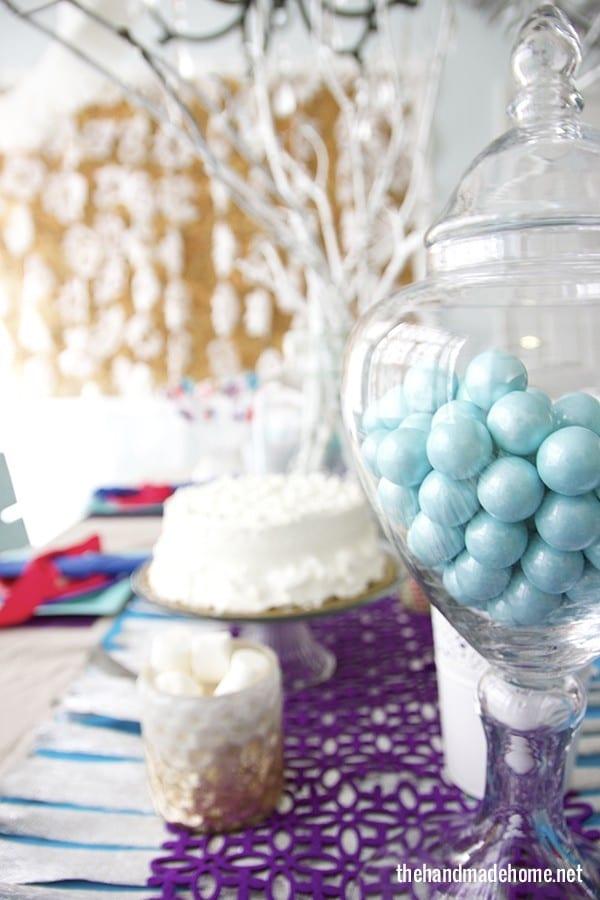 frozen_birthday_party