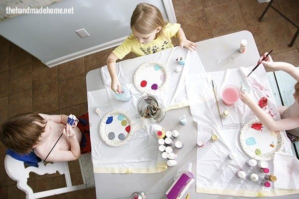 handmade_egyptian_projects_homeschool