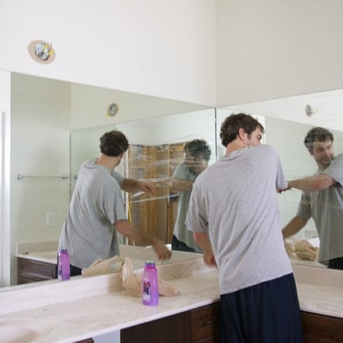bathroom updates