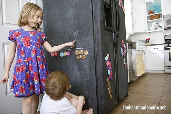 diy_magnets_homeschool_math