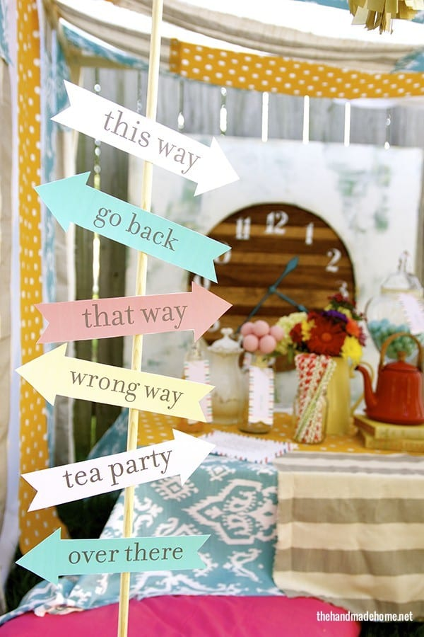 alive_in_wonderland_party_printables