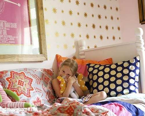 make your own tooth fairy pillow