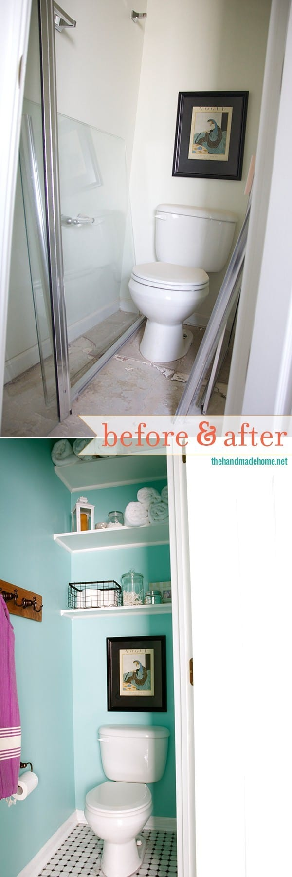 before_and_after_bathroom_redo