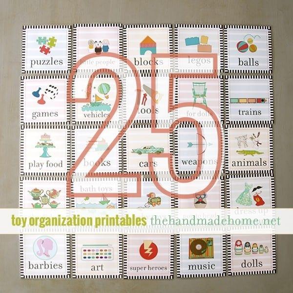 25_toy_organization_printbles