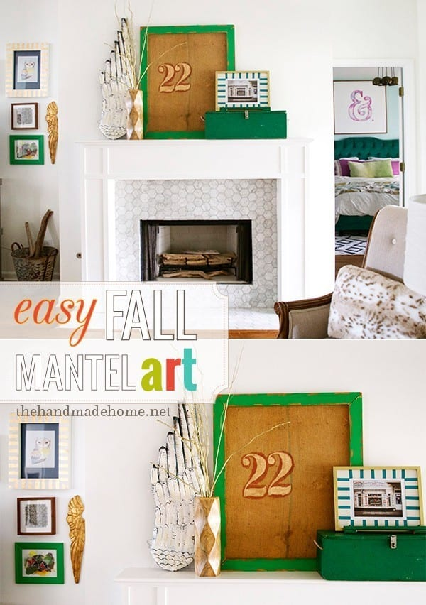 easy_fall_mantel_art_diy