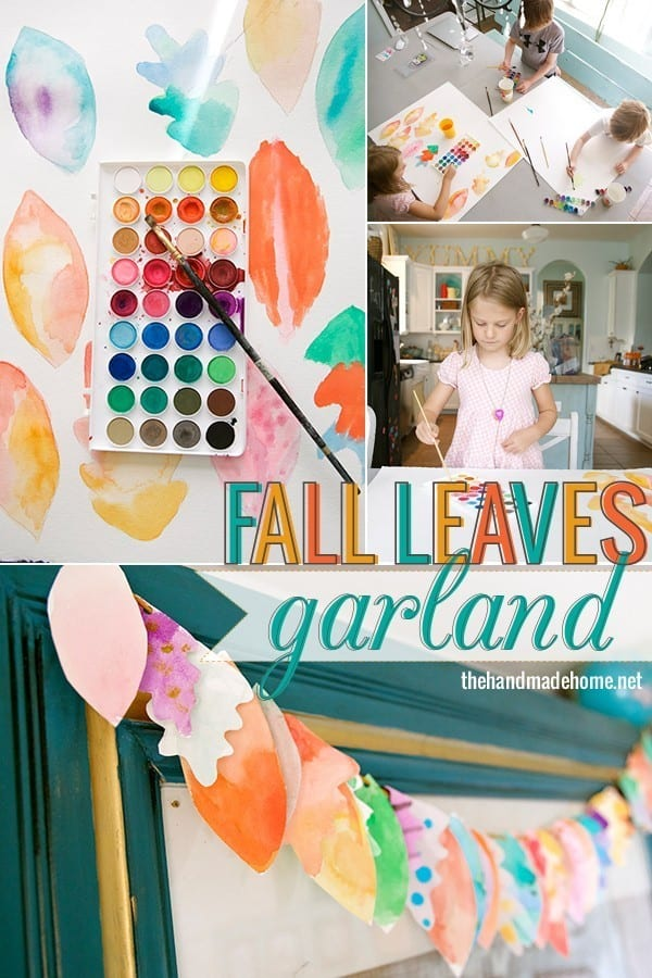 ten fall projects