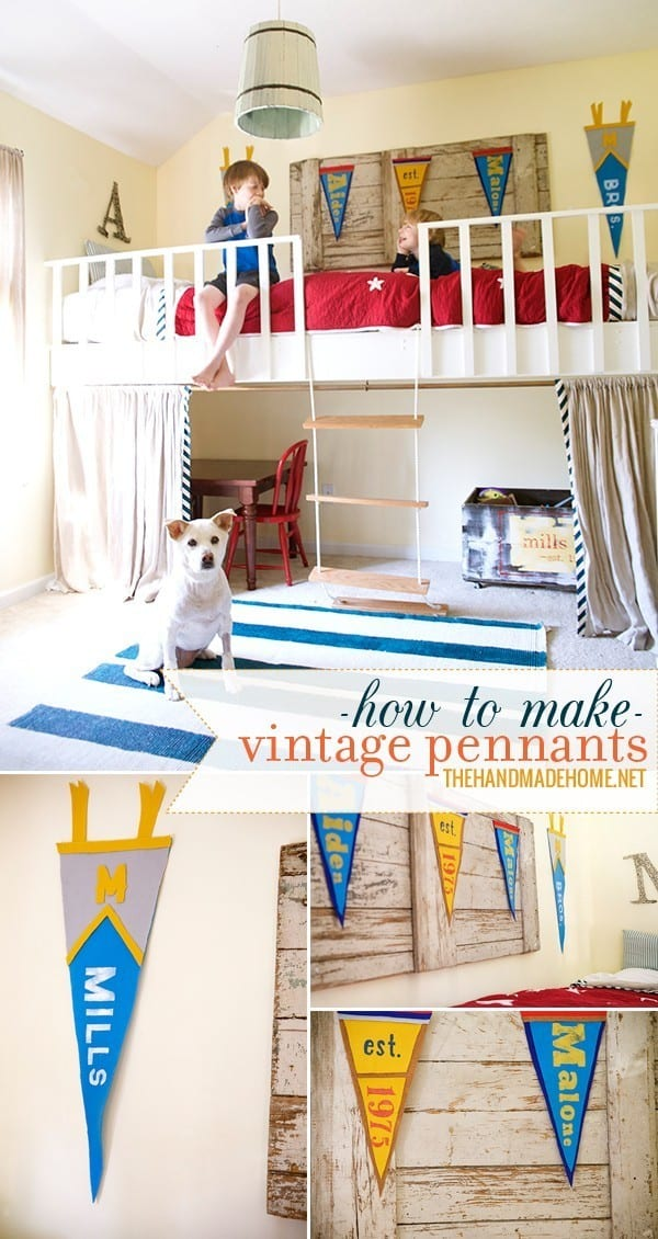 how_to_make_vintage_pennants