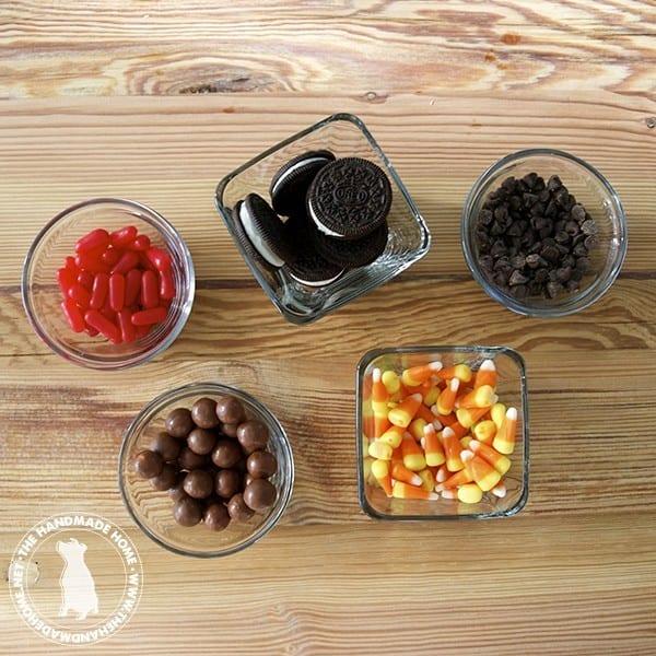 easy_oreo_turkey_ingredients