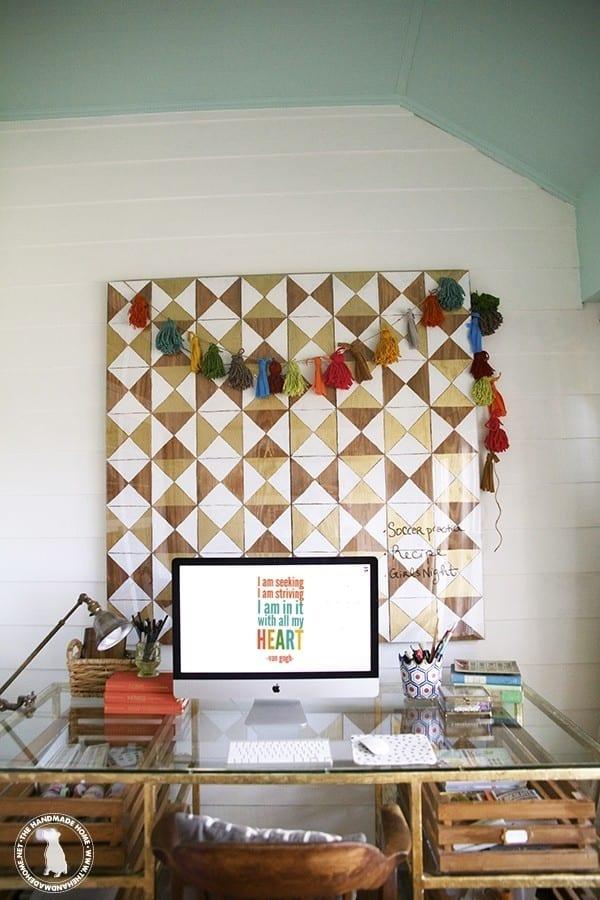 handmade_yarn_garland