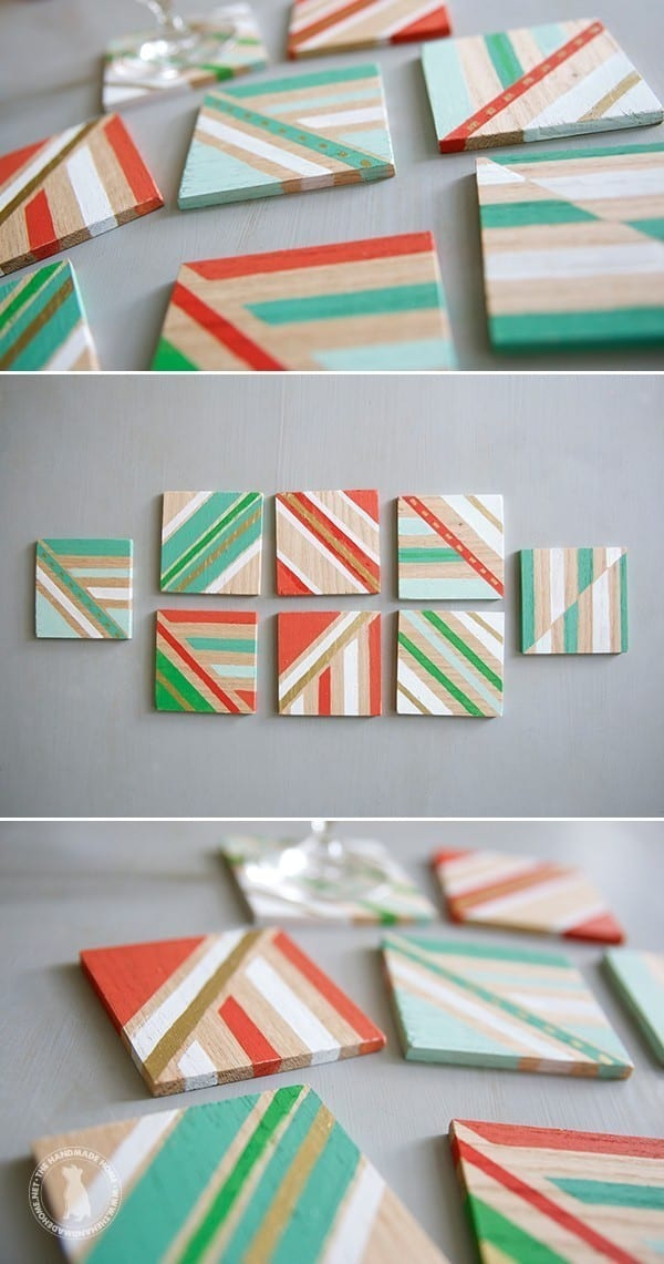 hand_painted_wooden_coasters