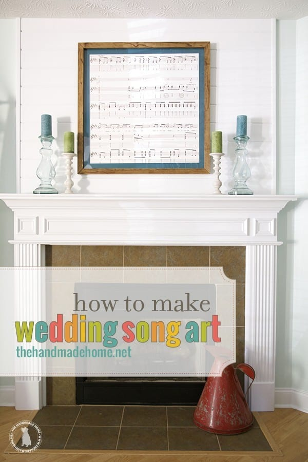 how_to_make_wedding_song_art