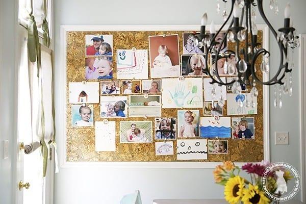 easy_ways_to_display_childrens_art