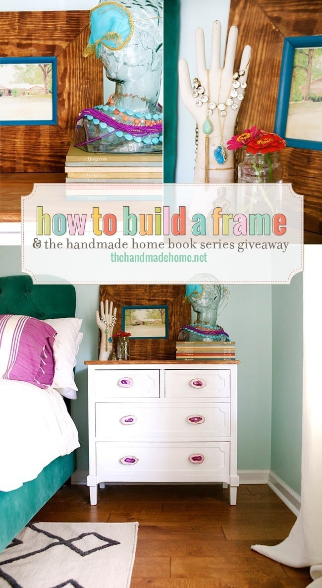 how_to_build_frame_and_the_handmade_home_book_series_giveaway