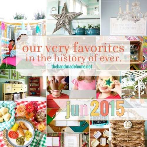 our very favorites in the history of ever {june 2015}