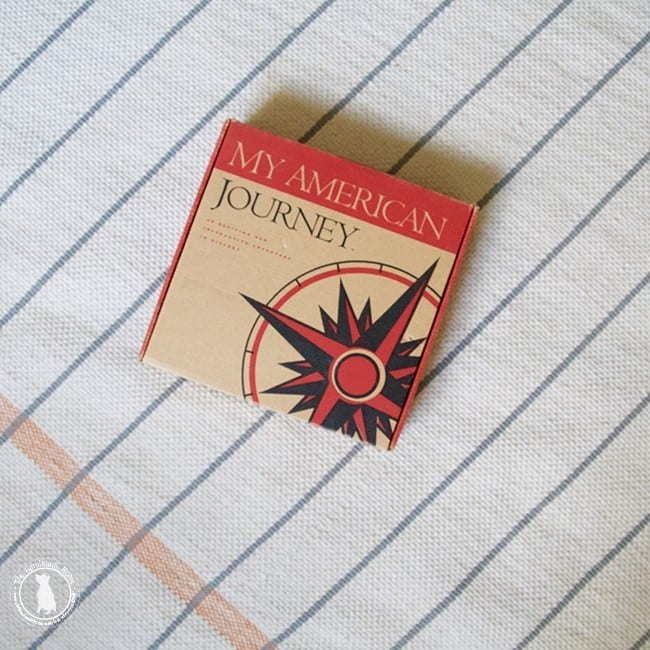 my_american_journey