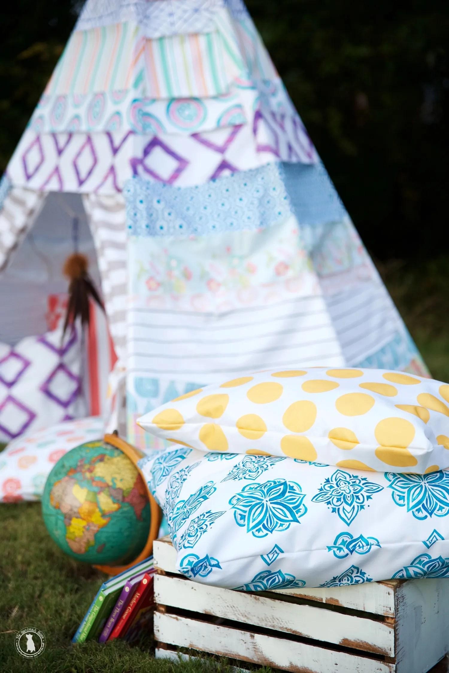 the_handmade_home_fabric_no_sew-teepee